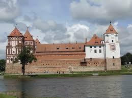 Ciekawe wycieczki Białoruś