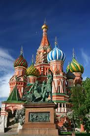 Odpowiednio przygotowane wycieczki Rosja