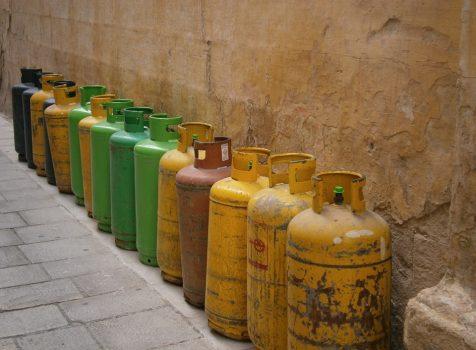 Sprawna dostawa gazu Ruda Śląska
