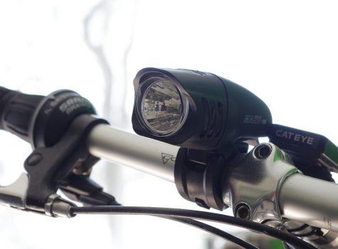 Obowiązkowe oświetlenie rowerowe